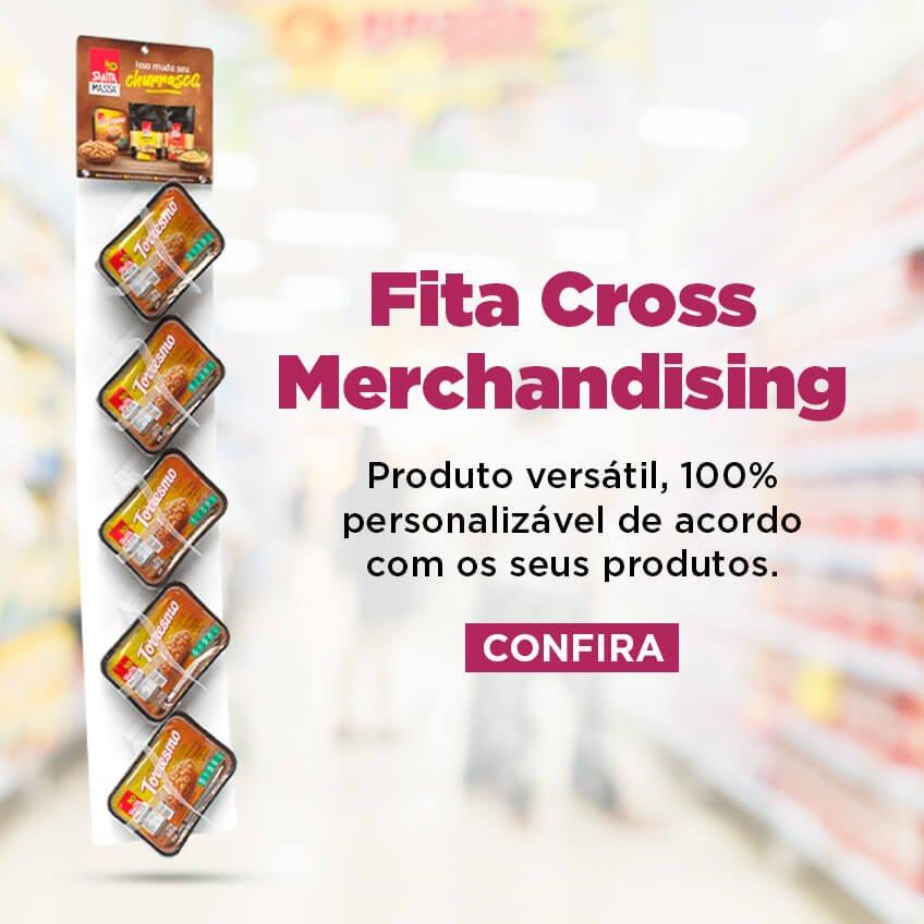 Fita Cross Merchandising